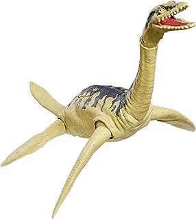 Jurassic World Savage Strike Plesiosaurus