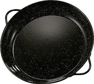 Garcima M282975 - Cazuela esmaltada Pata Negra 28 cm