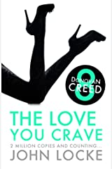 The Love You Crave (Donovan Creed series Book 8) Kindle Edition