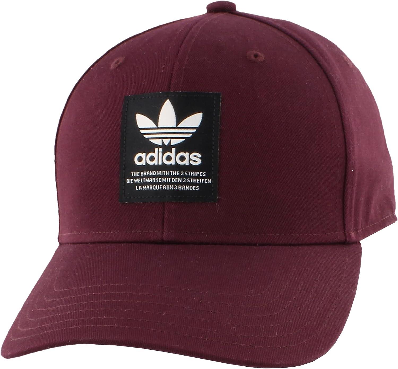 adidas Originals Men's Tl Patch Snapback Cap