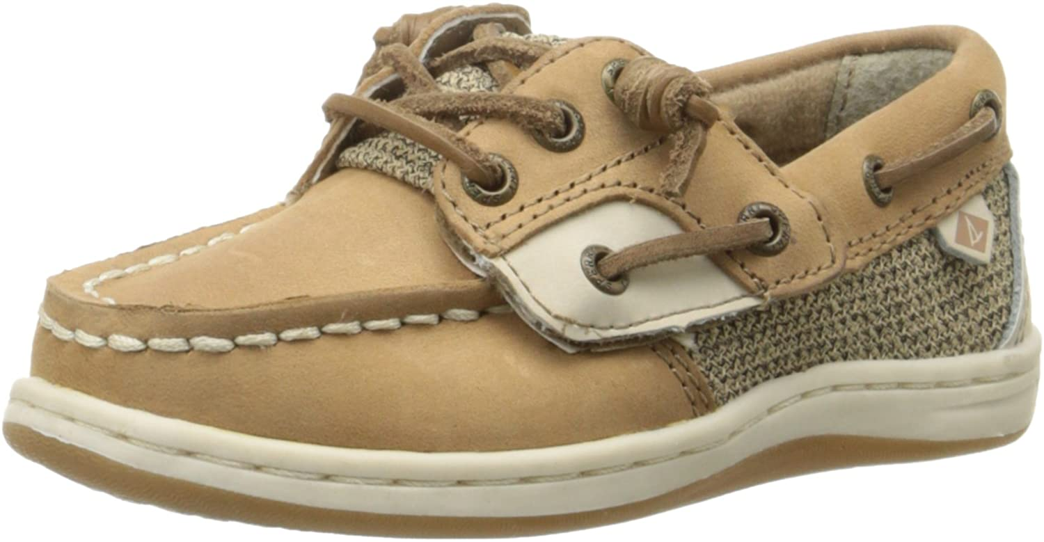 Sperry Girls' Songfish A C Max 85% OFF Kid Toddler Shoe Little Boat Popular product