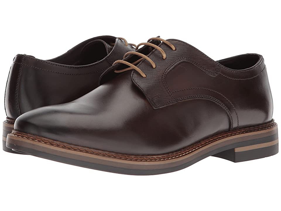 Image of Base London Spencer (Brown) Men's Shoes