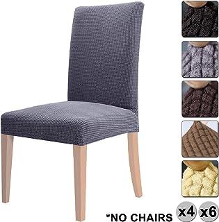Amazon.es: fundas sillas comedor - Envío internacional elegible