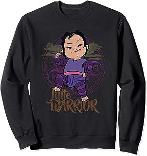 Disney Raya and the Last Dragon Little Noi Little Warrior Sweatshirt