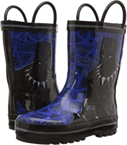 AVF504 Black Panther™ Rain Boot (Toddler/Little Kid)