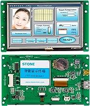 intelligent lcd display module