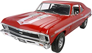 Revell '69 Chevy Nova Yenko Plastic Model Kit