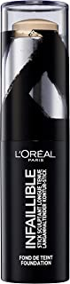 L'Oreal Paris Infaillible Shaping Stick Foundation - 190 Beige