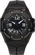 Linde Werdelin Oktopus Mechanical (Automatic) Black Dial Mens Watch OKTM II.BMB.1 (Certified Pre-Owned)