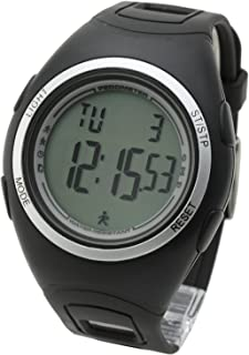 LAD WEATHER 3D Pedometer Watch Activitiy Tracker Calories Counter Running Fitness Sports