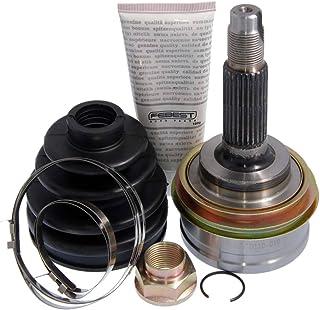 577242T000 Rack End Febest Axial Joint For Hyundai//Kia