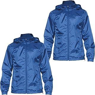 Gildan Hammer Pack 2 Unisex Windwear Jacket