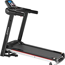 Magic EM-1257 Digital Treadmill - Black
