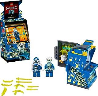 LEGO Ninjago - Cabina de Juego: Avatar de Jay, Set de