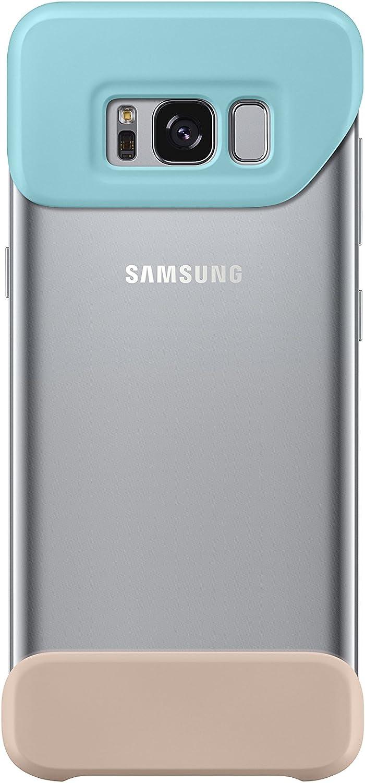 Samsung Ef Mg950cvegww 2 Piece Schutzhülle Für Galaxy S8 Lila