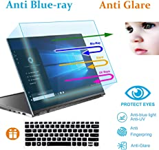 MUBUY AntiBlueLight Anti Glare Screen Protector Fit 13.9