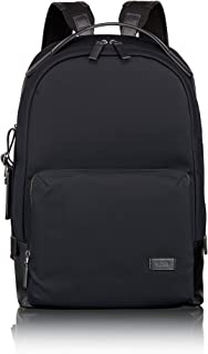 TUMI - Harrison Webster Laptop Backpack - 15 Inch Computer Bag for Men and Women - Black