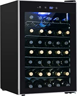 edgestar wine cooler not cooling