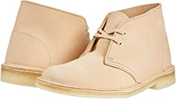 Wheat Nubuck