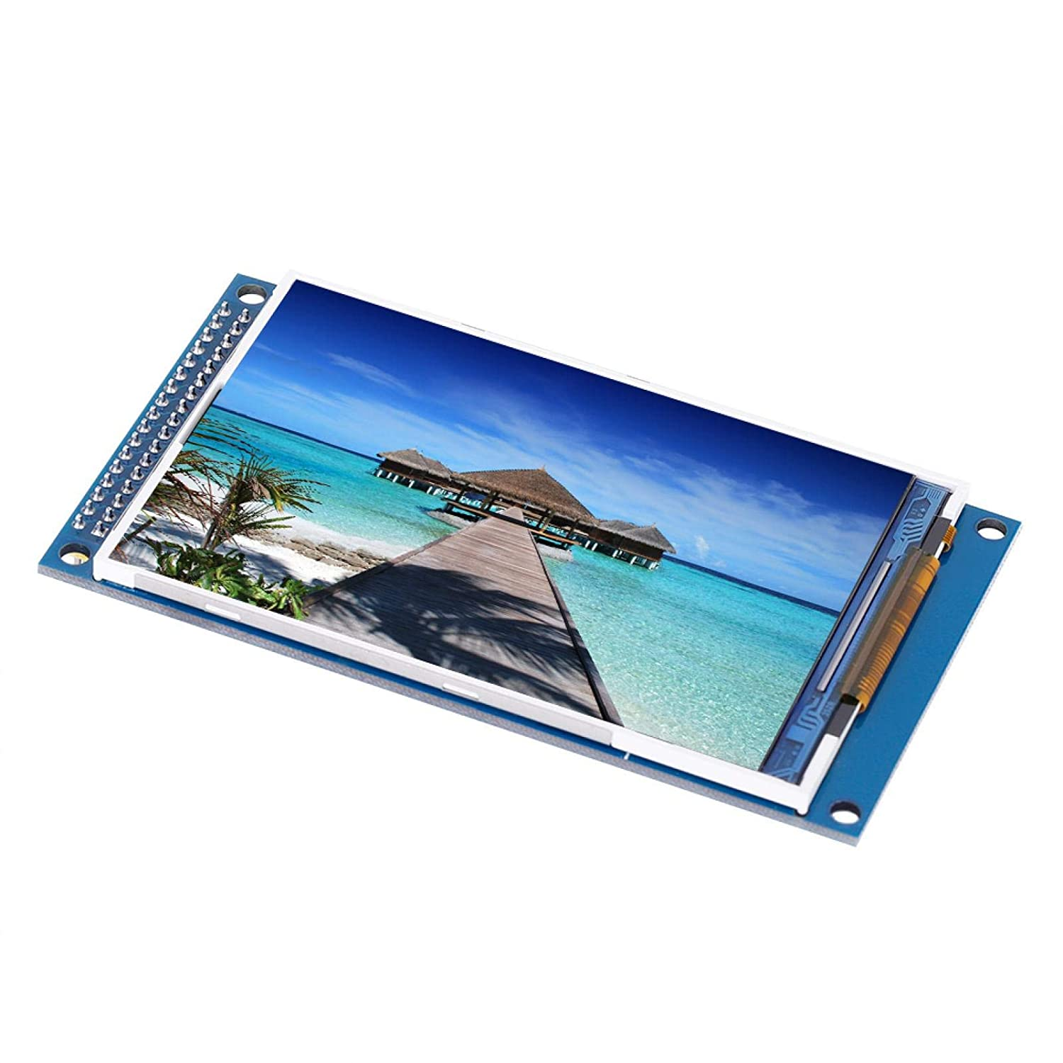 Color Screen 320 Los Angeles Mall x 480 Working 3.5 Inch Display LC Stably Module Ranking TOP18