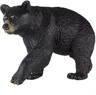 Safari Ltd Wild Safari North American Wildlife Black Bear - 3 Years & Above