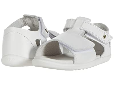 Bobux Kids Step Up Mirror (Infant/Toddler) (White) Kids Shoes