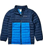 Powder Lite™ Jacket (Little Kids/Big Kids)