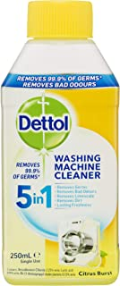 Dettol Antibacterial Washing Machine Cleaner 250ml
