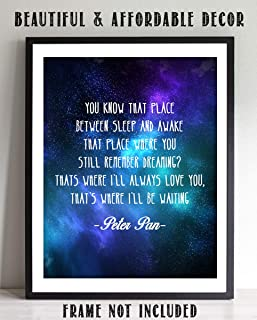 Peter Pan Quotes-