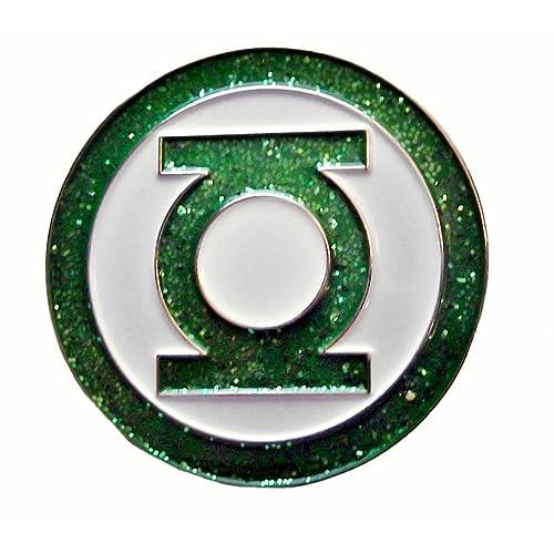 DC Comics Pins: Amazon com