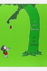 El árbol generoso Hardcover