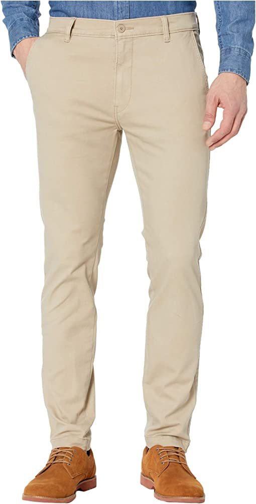True Chino Stretch Twill