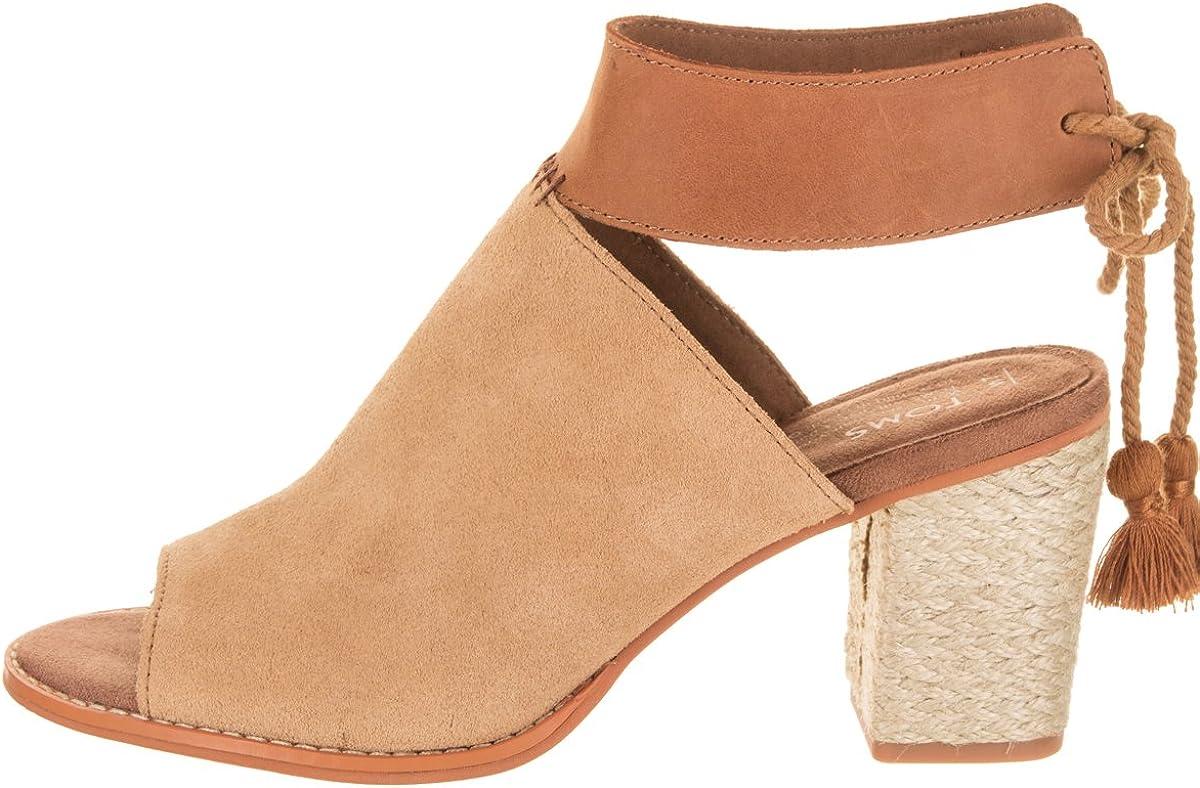 toms women's seville sandals