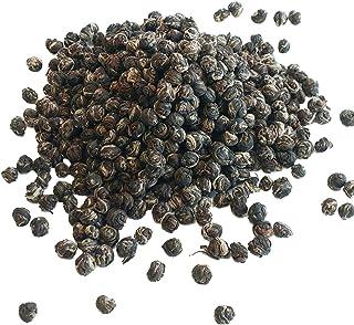 茉莉白龍珠コロコロジャスミンティー500g 中国茶葉 花茶 ジャスミンティー ジャスミン茶 茉莉花茶