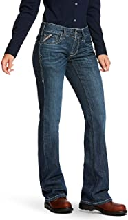 ARIAT Women's Flame Resistant Inherentwork Utility Pants