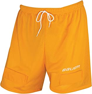 Bauer Men's Core Mesh Jock Shorts