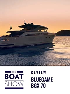 Clip: Bluegame BGX 70 - The Boat Show