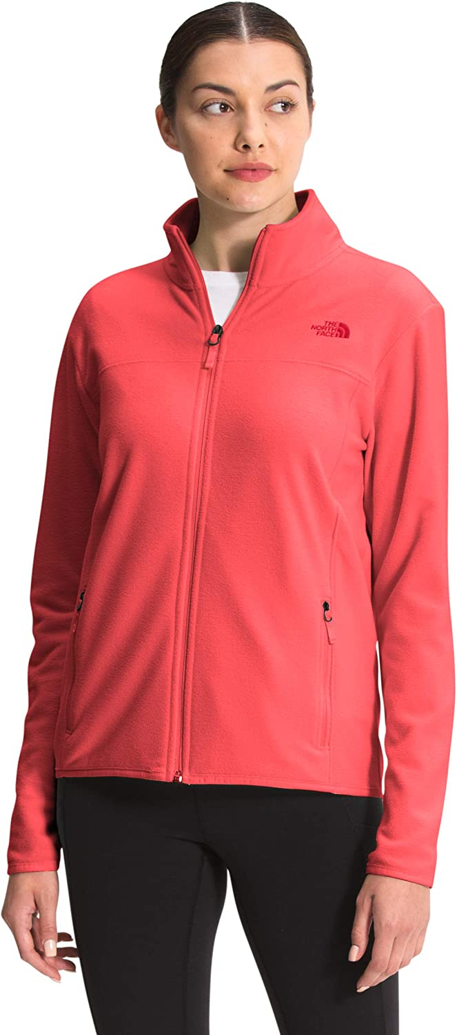 The North Face Women's TKA Full Zip Glacier Free Shipping Super Special SALE held New Jacket