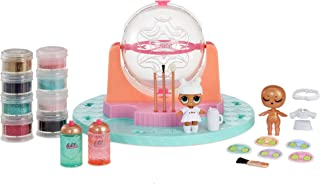 L.O.L. Surprise! DIY Glitter Factory Playset with Exclusive Doll