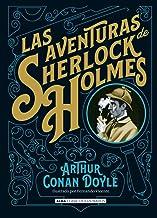 Las aventuras de Sherlock Holmes (Clásicos ilustrados)