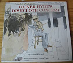 Oliver Hyde`s Dishcloth Concert