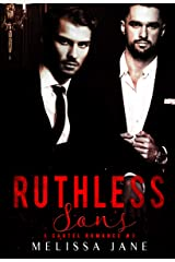 Ruthless Sons (A Bittersweet Cartel Romance Book 2) Kindle Edition