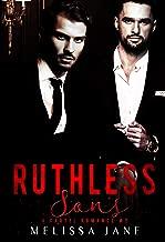 Ruthless Sons (A Bittersweet Cartel Romance Book 2)