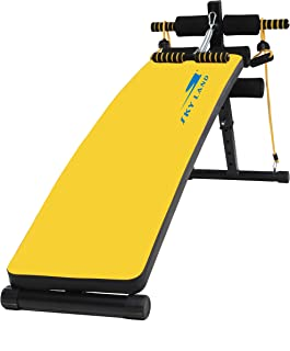 Skyland Training Bench, Em-1545, Multi Color