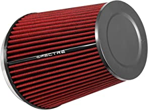 Best round tapered universal air filter Reviews