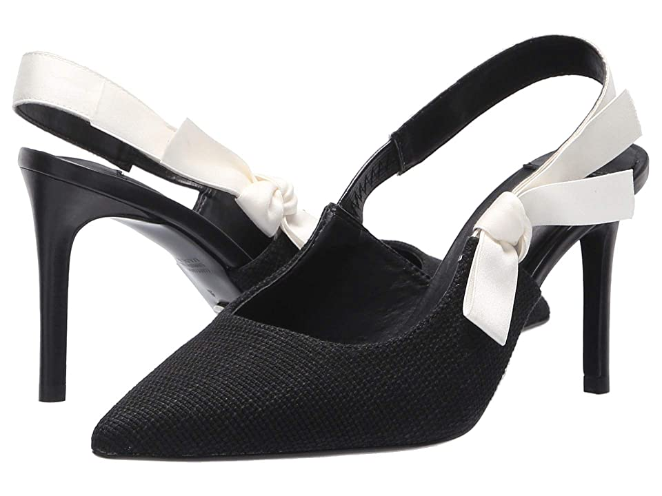 Tony Bianco Evita (Black Osaka) High Heels