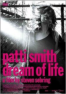 パティ・スミス:ドリーム・オブ・ライフ (デラックス・エディション) [DVD]
