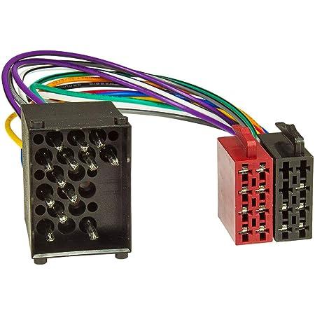 Acv 1020 02 Radioanschlusskabel Für Bmw Land Rover Elektronik