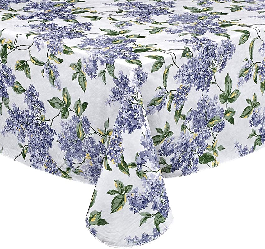 Lintex Lilac Tablecloth From The Lilac Collection 60 X84
