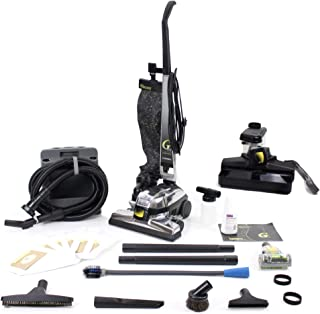 GV Kirby G6 Vacuum Cleaner & Shampooer w Tools (Renewed) …